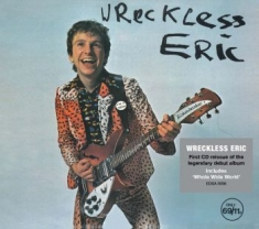 Wreckless Eric - Wreckless Eric
