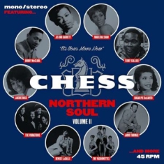 "Diverse - Chess Northern Soul Vol Ii (7X7"" Vi"