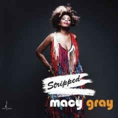 Macy Gray - Stripped