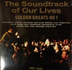 Soundtrack Of Our Lives The - Golden Greats No 1 - 2 Lp