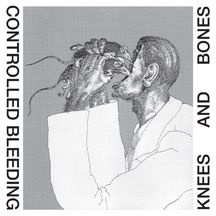 Controlled Bleeding - Knees & Bones (Swill Coloured Vinyl