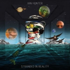 Hunter Ian - Stranded In Reality (28 Cd/2 Dvd)