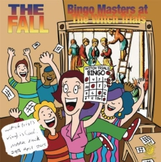 Fall The - Bingo Masters At The Witch Trials