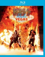 Kiss - Rocks Vegas (Live At The Hard Rock