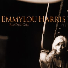 Emmylou Harris - Red Dirt Girl (Vinyl)