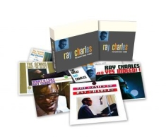 Ray Charles - The Atlantic Studio Albums In