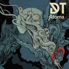 Dark Tranquillity - Atoma -Lp+Cd/Gatefold-