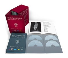Mozart - Mozart - The Operas (33Dvd)