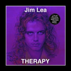 Lea Jim - Therapy - Extended
