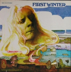 Winter Johnny - First Winter