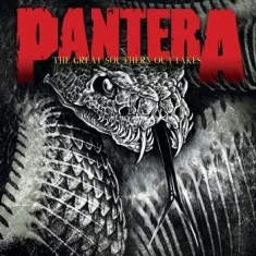 Pantera - The Great Southern Outtakes(Vi