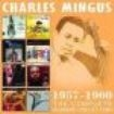 Mingus Charles - Complete Albums Collection The 1957