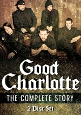 Good Charlotte - Complete Story The  Dvd/Cd Document