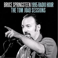 Springsteen Bruce - 1995 Radio Hour (Live Broadcast)