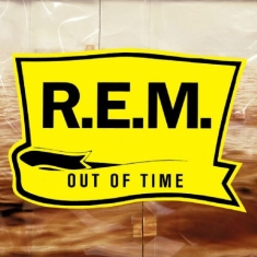 Rem - Out Of Time (25Th Anniversary 3Lp)