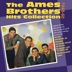 Ames Brothers - Hits Collection 48-60