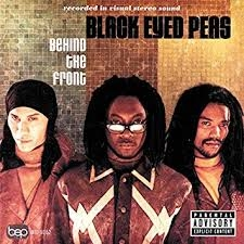Black Eyed Peas - Behind The Front (2Lp)