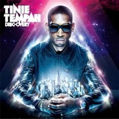 Tinie Tempah - Youth (Cd Celuxe Ltd.)