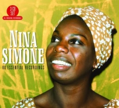 Simone Nina - 60 Essential Recordings