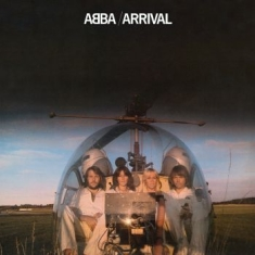 Abba - Arrival (Half Speed Mastered Lp)
