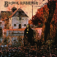 Black Sabbath - Black Sabbath 180 Gram Vinyl, Deluxe Edition, 2PC