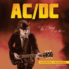 AC/DC - Story So Far
