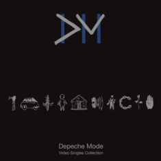 Depeche Mode - Video Singles.. -Digi-