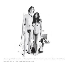 John Lennon / Yoko Ono - Unfinished Music, No. 1: Two Virgin