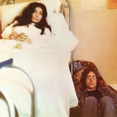 John Lennon / Yoko Ono - Unfinished Music, No. 2: Life With