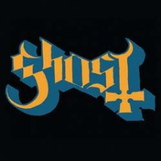 Ghost - Ghost Logo - Single Cork Coaster in the group OTHER / Merchandise at Bengans Skivbutik AB (2089327)