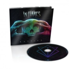 In Flames - Battles (Digipak)
