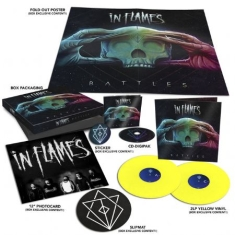 In Flames - Battles (Box)