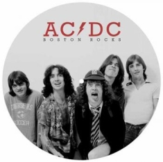 AC/DC - Boston Rocks - The New England Broa