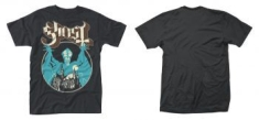 Ghost - T/S Opus Eponymous (S) in the group OTHER / Merch T-shirts at Bengans Skivbutik AB (2098057)