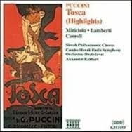 Puccini - Manon Lescaut (2Cd) in the group CD / New releases / Classical at Bengans Skivbutik AB (2098340)