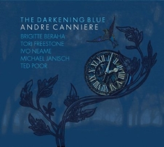 Canniere Andre - Darkening Blue