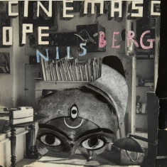 Nils Berg Cinemascope - Searching For Amazing Talent From P