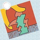 Parquet Courts - Performing Human (Limited 12'')