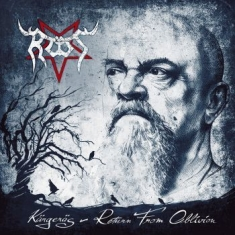 Root - Kärgeräs - Return To Oblivion