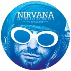 Nirvana - All The Fun Of The Fair - Pat 'o Br