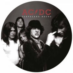 AC/DC - Cleveland Rocks - The Ohio Broadcas