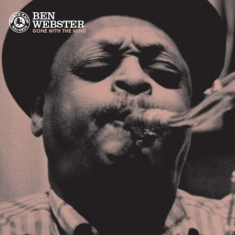 Ben Webster - Gone With The Wind