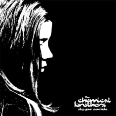 The Chemical Brothers - Dig Your Own Hole (2Lp)