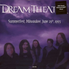Dream Theater - Live At Summerfest