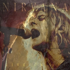 Nirvana - Live On Air