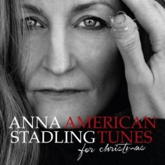 Anna Stadling - American Tunes For Christmas