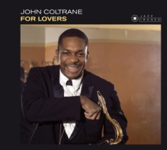 Coltrane John - For Lovers