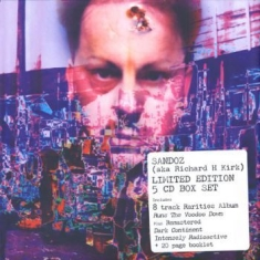Sandoz - #9294 (Collected Works 1992-1994)