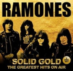 Ramones - Solid Gold