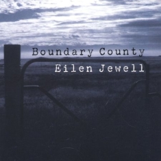 Jewell Eilen - Boundary County